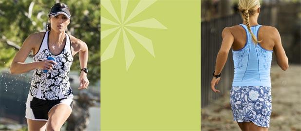 Running Fashion